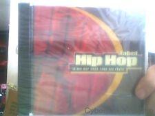CD de HIP-HOP dans tout ses etats