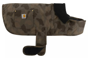 Carhartt Chore Dog Coat - New - Ass't Colors & Sizes - FREE SHIPPING