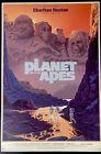 Planet of the Apes by Laurent Durieux Ltd x/275 Poster Print Art MINT Mondo