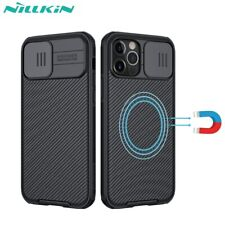 NILLKIN Fr iphone 12 Pro Max Camshield Magnetic Wireless Case Slide Camera Cover