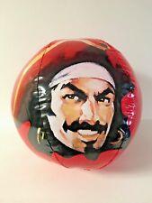 "Captain Morgan Rum Beach Ball - Two (2) Pack - 12"" Nice Quality ~ New & F/Shipn."