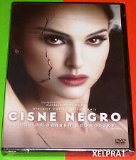 CISNE NEGRO / BLACK SWAN - English Español Italiano -DVD R2- Precintada