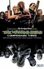 The Walking Dead Compendium Volume 3   BRAND NEW As From Publisher