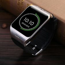 Waterproof Bluetooth Smart Wrist Watch For Android Phone IOS iPhone Samsung LG