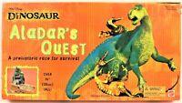Dinosaur Aladars Quest Game - 2000 Complete