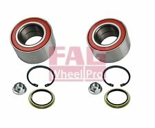 FAG Wheel Bearing Kit FAG Wheel Pro 713 8062 10