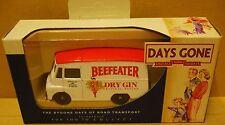 DG071019 Days Gone Lledo Boxed Die Cast Model - Morris LD Van.Beefeater.