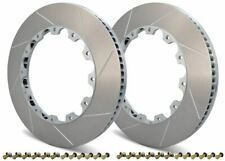 GiroDisc FRONT 2pc Rotor Rings for McLaren MP4-12C