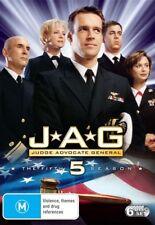 JAG Season 5 : NEW DVD
