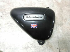 01 Triumph Adventurer C 900 885 right side cover panel