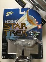 Johnny Lightning Legends of Star Trek Bird Of Prey Series One