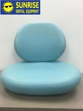 Ultraleather Upholstery Kit for ADEC 1601 Doctor Stool