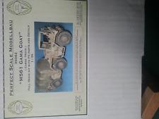 1/35 PERFETTO SCALA Modellbau m561 Gamma Goat