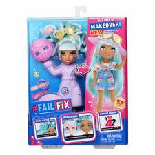 NEW Fail Fix Doll - PrettyArtee (Series 2) Cancelled