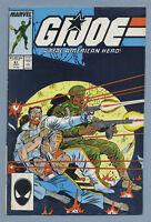 G.I. Joe: A Real American Hero #61 (Jul 1987, Marvel) Larry Hama Marshall Rogers
