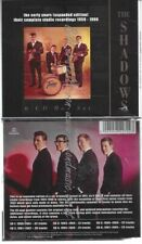 CD--THE SHADOWS | --THE EARLY YEARS ED EDITION- -6 CDs