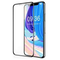 3D CERAMICS MATTE SCREEN PROTECTOR FULL COVER CURVED for iPhone X/ XS/ 11 Pro