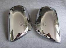 For Toyota Corolla Matrix 09-13//Prius 04-09//Yaris 05-11 Chrome Mirror Covers