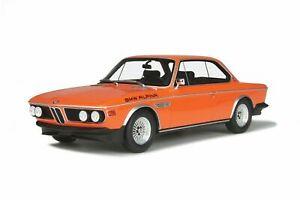 1/18 Otto Models BMW Alpina E9 3.0 CS B2 orange OT214 cochesaescala