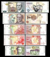 2x 1.000 - 10.000 Pesetas - Issue 1992 - Reproduction - 01