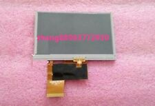 AT043TN24 V4  20000494-04 LCD display+touch screen digitizer for GPS zhang88