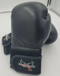 Century Kickboxing 14 oz Boxing/Sparring Gloves Ilovekickboxing.com Size Medium