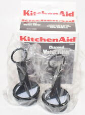 2x KitchenAid Coffee Maker Charcoal Water Filter Replacement KCMCF