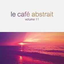 Le Cafe Abstrait 11     3CDs 2016 Jens Buchert