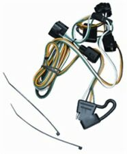 Trailer Connector Kit-Wiring T-One Connector Reese 118329