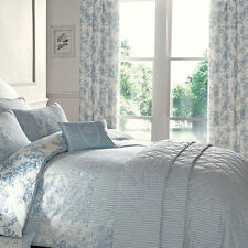 Polycotton Bedroom Farmhouse Curtains & Blinds