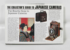 THE COLLECTORS GUIDE TO JAPANESE CAMERAS/70028