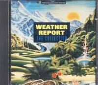 Weather Report - The Collection Collector Series Castle Communications Cd Ottimo