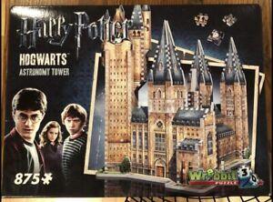 Harry Potter Hogwarts 3D Puzzle