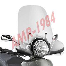 PARABRISAS COMPLETO APRILIA SCARABEO 250 - 300 cc 2007-2016 GIVI 130A + A148A