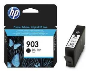HP 903 Inkjets - Black, Cyan, Magenta, Yellow - CHOOSE YOUR COLOUR  *2022*