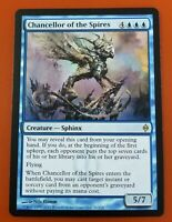 Magic Chancellor of the Spires New Phyrexia the Gathering