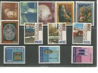 180970 / Portugal ** MNH Lot