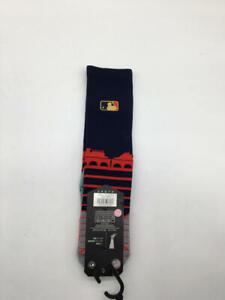 Stance MLB 2019 Cleveland All Star Game Diamond Pro OTC Thick Socks ( YL 2-5.5)
