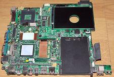 Mainboard Motherboard + Grafikkarte Graphic Card Defekt Medion MD6200 MD 6200