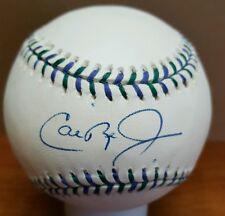 Cal Ripken Jr Signed Rawlings 1998 official All Star Baseball Autograph