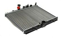 Wasserkühler Radiator Citroen C5 I 2.2 HDi 01-04