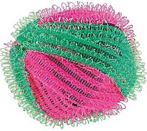 18 Waschbälle Mini-Waschbälle Wasch-Bälle gegen Fusseln Flusen Haare Flusenkugel