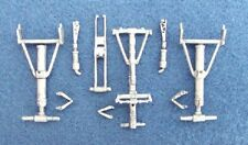 Lockheed Constellation Landing Gear For 1/72nd Scale Heller / Airfix SAC 72028