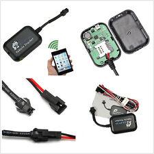 Mini Anti-theft Car SUV GSM/GPS/GPRS Vibration Sensor Locator Tracker Device Kit