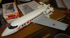 Tons and tons of LEGO Stuff - Airplane, Cars, Figures, Jeeps, Airport?, Car Wash