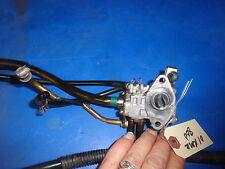 01 Polaris RMK 800 Oil Pump and Sending Unit