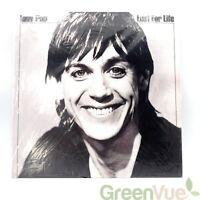Lust For Life by Iggy Pop Vinyl Album