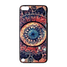 Mandala Floral Pattern Hard Case Cover Skin for iPod Touch 5 gen 5th generation