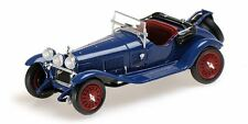 Minichamps Alfa Romeo 6C 1750 G.S. 1930 blue 1:43 (400120431)
