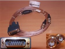 Cisco 4 pin G 703 CABLE PA RX TX DTE VLX35396 Kabel  CCITT/ITU G.703 X21 Cable